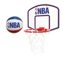 NBA Over the Door Basketball Set