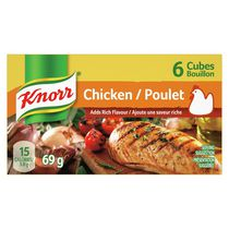 Knorr® Chicken Bouillon Cubes