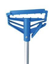 DuraPlus® Mop Handle E-Z Clip 57 Inches