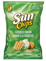 SunChips French Onion Multigrain Snacks