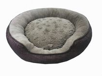 Petspaces Oval Dog Bed