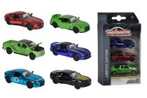 Majorette Racing Car Assortment Random Pack