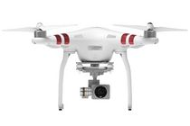 DJI Phantom 3 Standard Quadcopter Drone with Camera & Controller
