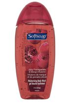 Gel douche de Softsoap