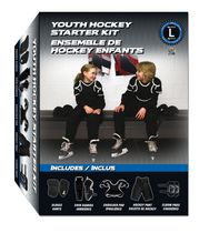 Ice Youth Hockey Starter Kit