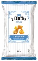 Maïs soufflé Chicago Mix de G.H.Cretors