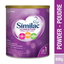 Similac Alimentum Omega-3 & 6 Iron Fortified Infant Formula