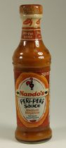 Nando's Medium Peri-Peri Hot Sauce