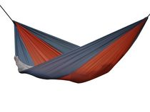 Vivere Parachute Hammock - Double Orange