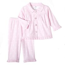 George Baby Girls' 2-Piece Sleep Set 18-24 months