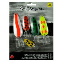 Len Thompson 5-Piece Required Lure Kit - Original Series