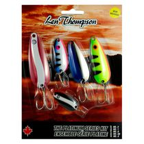Len Thompson 5-Piece Lure Kit - Platinum Series