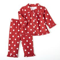 George baby Girls' 2-Piece Pyjama 12-18 months