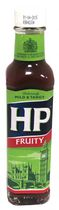 HP Sauce Fruitée