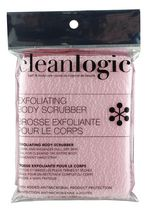 Clean Logic Exfoliating Body Scrubber Large