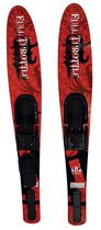 Full Throttle Trainer Skis