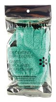 Clean Logic Exfoliating Bath & Shower Gloves