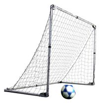 Lifetime Adjustable Height Portable Soccer Goal (7 x 5 ft)