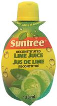 Suntree Lime Juice