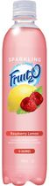 Fruit2O Sparkling Raspberry Lemon