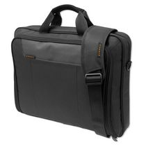 Everki Advance Notebook Briefcase - 16, Black