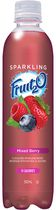 Fruit2O Sparkling Mixed Berry