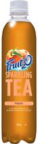 Fruit2O Sparkling Peach Tea