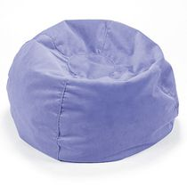 ComfyKids Kids Bean Bag Purple