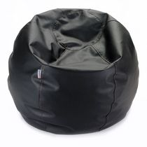 ComfyKids Teen Bean Bag Black