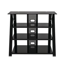 Z-Line Cruise Highboy TV Stand