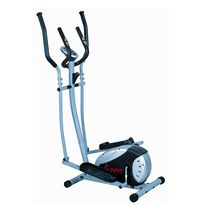 Sunny Health & Fitness SF-E905 Magnetic Elliptical Trainer