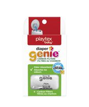 Playtex Baby Diaper Genie Carbon Filters