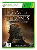Jeu vidéo Game of Thrones - A Telltale Games Series Xbox 360