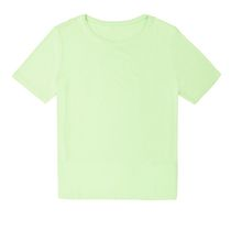 George Classic Womens Crew INT Top Green XL
