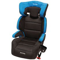 Harmony Dreamtime 2 Deluxe Comfort Booster Car Seat
