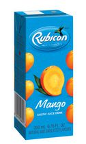 Jus mangue Rubicon 200 mL