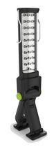 Blackfire Clamplight Rechargeable Worklight