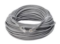 Lorex by FLIR CAT5e Network Extension Cable for Lorex PoE IP Cameras