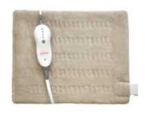 Sunbeam Standard Microplush Moist/Dry Heating Pad - 537-CN