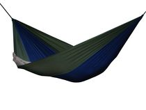 Vivere Parachute Hammock - Single Navy