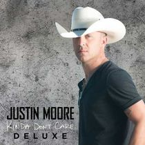 Justin Moore - Kinda Don't Care (Deluxe Edition)