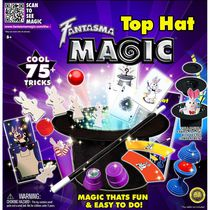 Fantasma - Top Hat Magic Set
