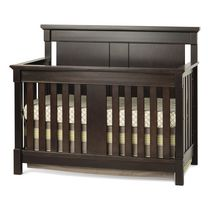 Child Craft™ Bradford 4-in-1 Convertible Crib Java