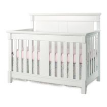 Child Craft™ Bradford 4-in-1 Convertible Crib White