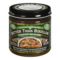 Better Than Bouillon Base Vegetable