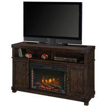 Muskoka 42 Quot Widescreen Electric Fireplace Media Console