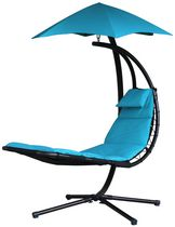 Vivere The Original Dream Chair Turquoise