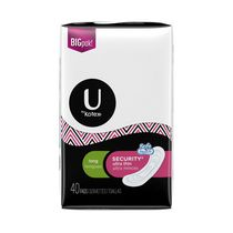 Kotex Natural Balance Ultra Thin Long Pads
