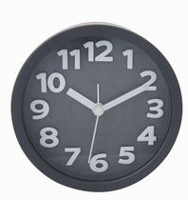 Wall Clocks Amp Large Kitchen Clocks For Home At Walmart