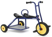 Italtrike Atlantic Small Carry Tricycle